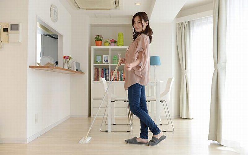 念願の新築一戸建て!マイホームを清潔に保つために役立つ日々のお掃除習慣!