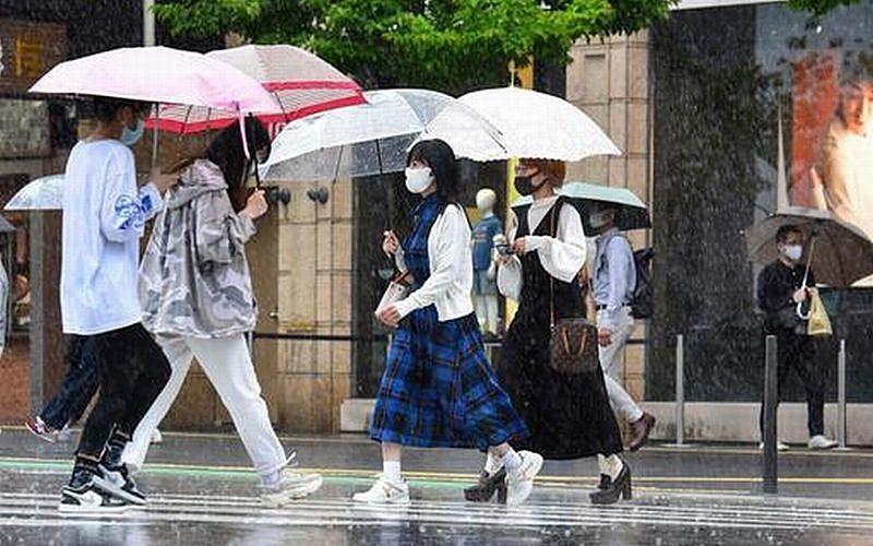 梅雨入り、梅雨明けの「平年」とは?