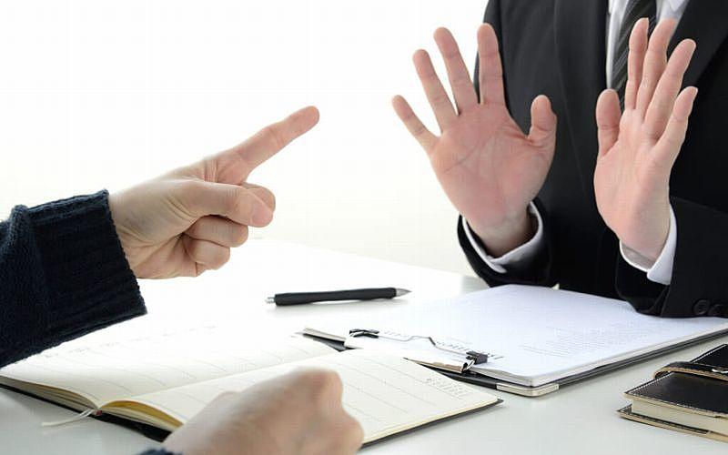 不動産業者でも理解していない「契約違反による解除」!自己の債務の履行を提供とは?