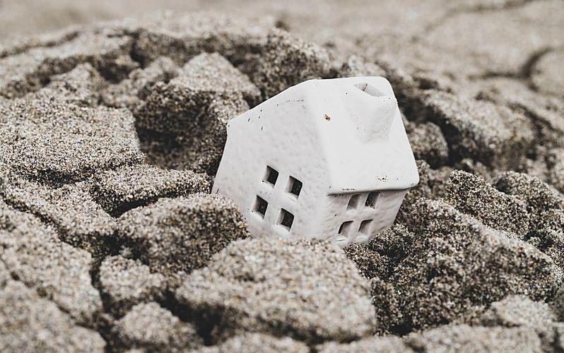 土砂災害から身を守るための3つのポイント