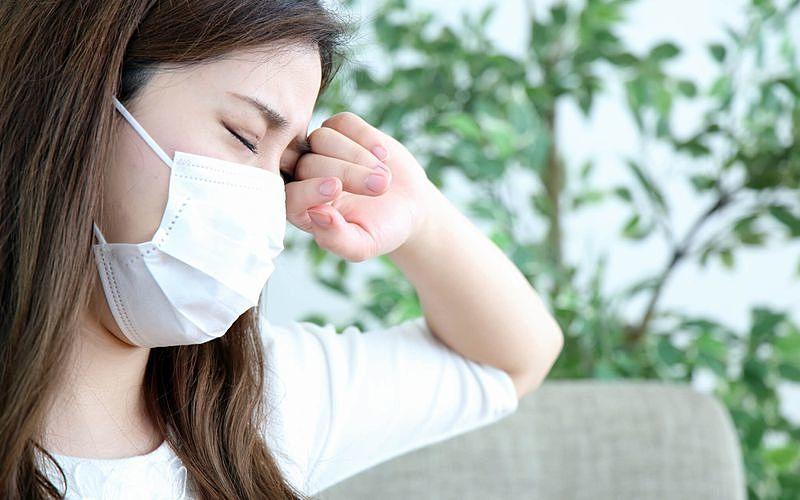 誰でも発症する可能性があるアレルギー疾患