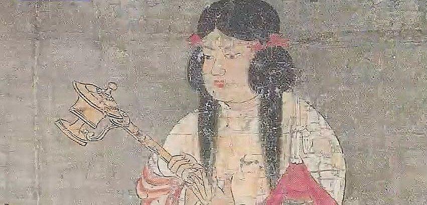 日本最古の取水施設、五ヶ井用水をつくった聖徳太子