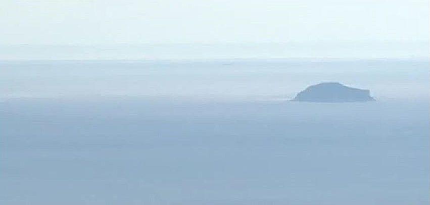『伊那毘能若郎女(いなびのわかいらつめ)』が隠れた加古川河口付近の小島